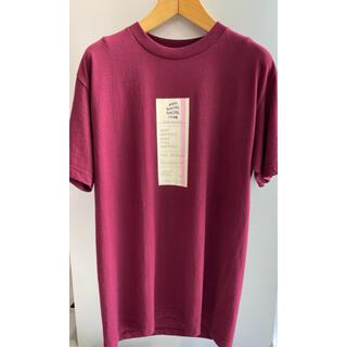 アンチ(ANTI)のASSC Read Receipts Tee(Tシャツ/カットソー(半袖/袖なし))