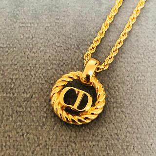 クリスチャンディオール(Christian Dior)の良品✨クリスチャンディオール ❤️ ヴィンテージ ネックレス(ネックレス)
