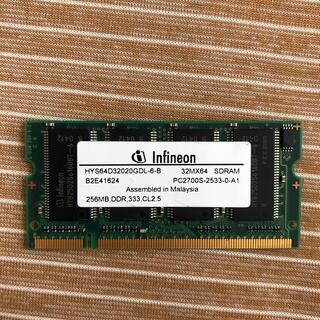 HP - Compaqノートパソコン9010メモリー