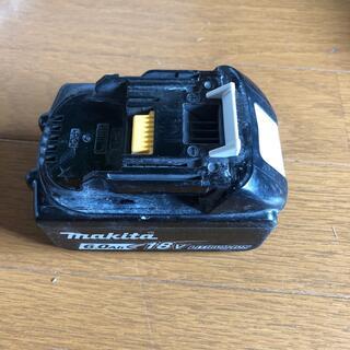 マキタ(Makita)の送料無料 マキタ バッテリー(バッテリー/充電器)