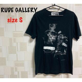 ルードギャラリー(RUDE GALLERY)のRUDE GALLERY STUDIO RUDE Tシャツ(Tシャツ/カットソー(半袖/袖なし))