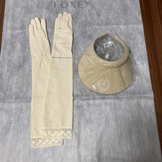エフティーシー(FTC)のフェリーチェトワコ グローブ(手袋)