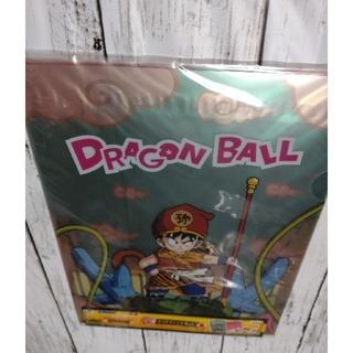 ドラゴンボール(ドラゴンボール)のDRAGON BALL 一番くじ G賞 クリアファイルセット(クリアファイル)