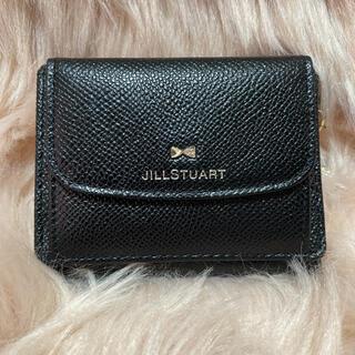 ジルスチュアート(JILLSTUART)のJILLSTUART ビスコッティ 3つ折り財布 (折り財布)