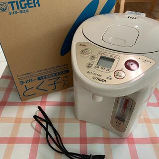 TIGER - タイガーとく子さん PIF-A220⭐︎20年製⭐︎