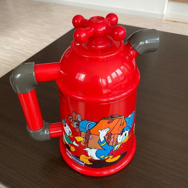 象印(ゾウジルシ)のディズニー レトロ 魔法瓶 象印 スマホ/家電/カメラの生活家電(電気ポット)の商品写真