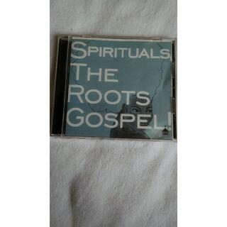 ❰300円セール❱ スピリチュアルザルーツゴスペル(宗教音楽)