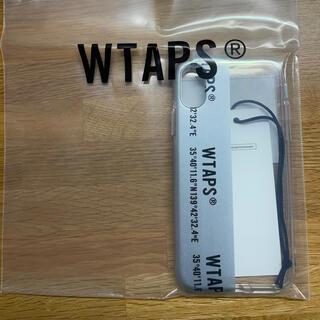 ダブルタップス(W)taps)のWTAPS BUMPER 02 / IPHONE CASE / TPU(iPhoneケース)
