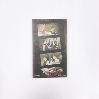 カドカワショテン(角川書店)のジョーカー・ゲーム Newtype×アニメガ ステッカー(その他)