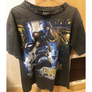 ロックハード(ROCK HARD)のLimp Bizkit リンプビズキット Tシャツ Mサイズ 海外製 ビンテージ(Tシャツ/カットソー(半袖/袖なし))