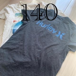 ハーレー(Hurley)のハーレー Hurley2枚セット(Tシャツ/カットソー)