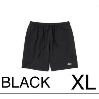 ワンエルディーケーセレクト(1LDK SELECT)のENNOY Nylon Shorts ショーツ パンツ ナイロン XL(ショートパンツ)