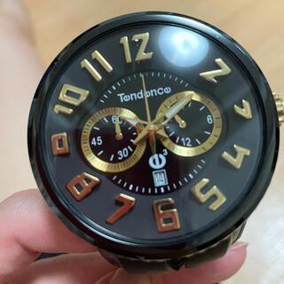 テンデンス tendence 腕時計 ガリバー テンデンスガリバー