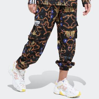 アディダス(adidas)のアディダスオリジナルスカーゴパンツ(ワークパンツ/カーゴパンツ)