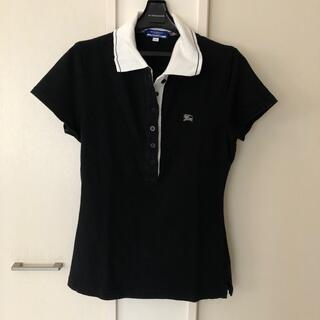 バーバリーブルーレーベル(BURBERRY BLUE LABEL)のBv様専用Burberry ブルーレーベル ポロシャツ(ポロシャツ)