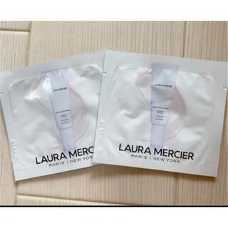 laura mercier - ローラメルシエ ベース サンプル 試供品 下地