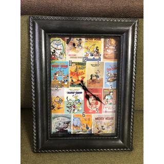 Disney - ディズニー 壁掛け時計