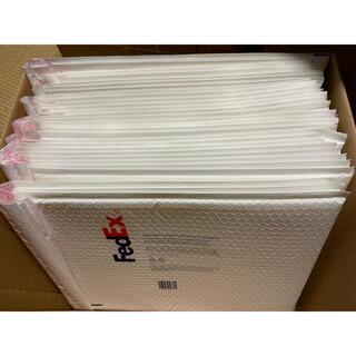 プチプチ 梱包材 封筒型 FedEx 30枚セット Padded Pak(ラッピング/包装)