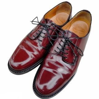 チャーチ(Church's)のChurch's shannon チャーチ シャノン バーガンディー(ローファー/革靴)
