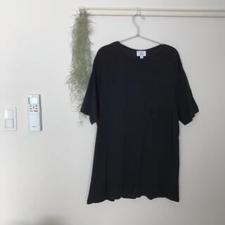 ルメール(LEMAIRE)のLEMAIRE メッシュTシャツ(Tシャツ/カットソー(半袖/袖なし))