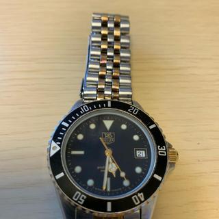 タグホイヤー(TAG Heuer)のタグホイヤー プロフェッショナル メンズ(腕時計(デジタル))