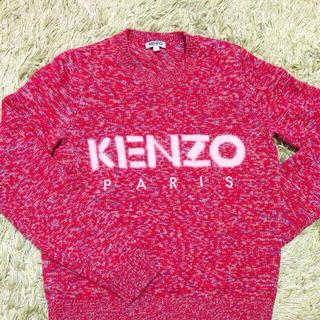 ケンゾー(KENZO)のKENZO♡ニット(ニット/セーター)