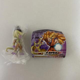 ドラゴンボール(ドラゴンボール)のドラゴンボール超 UDM BURST24 ゴールデンフリーザ(キーホルダー)