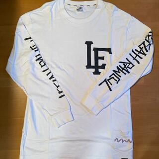 ワニマ(WANIMA)のトミー様専用 LEFLAH(Tシャツ/カットソー(七分/長袖))