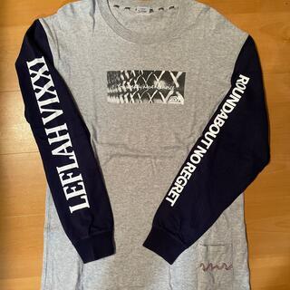 ワニマ(WANIMA)のゴーヤまん様専用 LEFLAHロングTシャツ(Tシャツ/カットソー(七分/長袖))