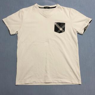 ブラックレーベルクレストブリッジ(BLACK LABEL CRESTBRIDGE)のTシャツ ブラックレーベル クレストブリッジ(Tシャツ/カットソー(半袖/袖なし))