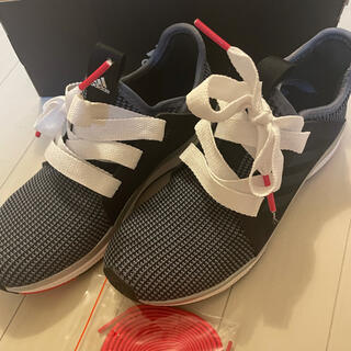 adidas - アディダス pure bounce x グレー 新品