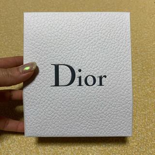 ディオール(Dior)のDior ディオール 箱(その他)