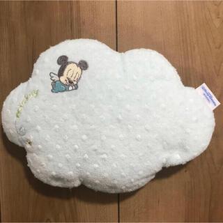 ディズニー(Disney)の美品 アームピロー 授乳まくら(枕)