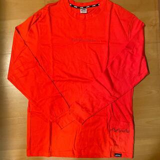 ワニマ(WANIMA)のLEFLAHロングTシャツ(Tシャツ/カットソー(七分/長袖))