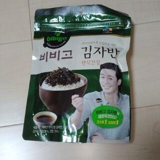 コストコ(コストコ)の韓国のり(乾物)