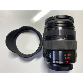 Panasonic -  LUMIX G X VARIO 12-35mm F2.8 ASPH.
