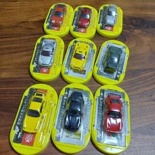 ポルシェ(Porsche)のポルシェミニカー(ミニカー)