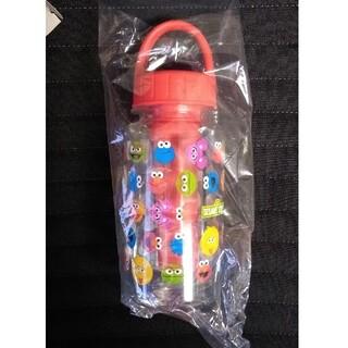 SESAME STREET - 保冷機能付きボトル