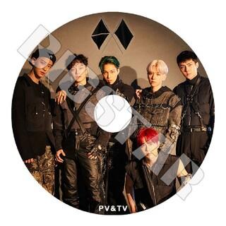 エクソ(EXO)のEXO PV&TV(ミュージック)