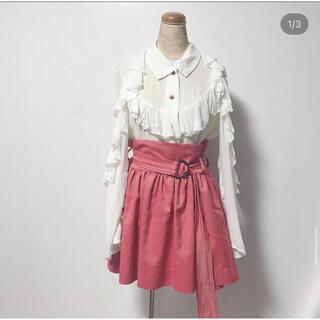 ヴィヴィアンウエストウッド(Vivienne Westwood)の【大幅値下げ‼️】Vivienne Westwood スカート(ミニスカート)