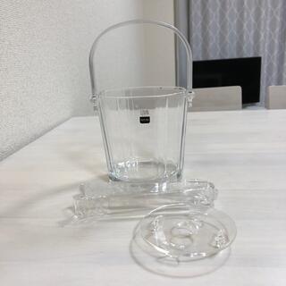 東洋佐々木ガラス - アイスペール 氷 ボックス ケース