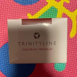 タイショウセイヤク(大正製薬)のトリニティーライン ジェルクリーム50グラム(フェイスクリーム)