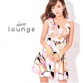デイジーストア(dazzy store)のドレス(*´ー`*)♡(ミニドレス)