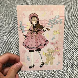 アンジェリックプリティー(Angelic Pretty)の⚠️ame。様専用⚠️(写真/ポストカード)