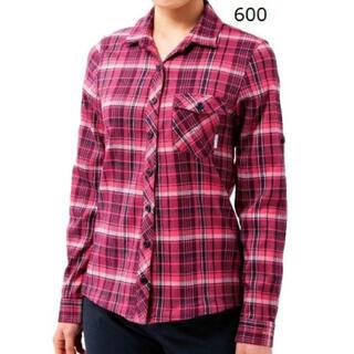 コロンビア(Columbia)のColumbia コロンビア コラーダクレストシャツ Women's XL 美品(シャツ/ブラウス(長袖/七分))