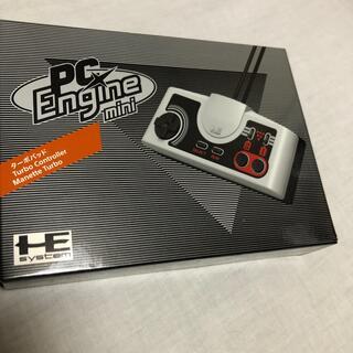 コナミ(KONAMI)のpcエンジン mini用ターボバット(家庭用ゲーム機本体)