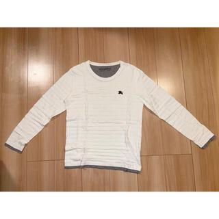 バーバリー(BURBERRY)のバーバリー メンズ ロンT(Tシャツ/カットソー(七分/長袖))