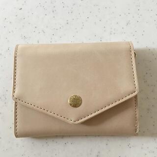 レガートラルゴ(Legato Largo)の☆レガートラルゴ 三つ折り 財布☆(財布)