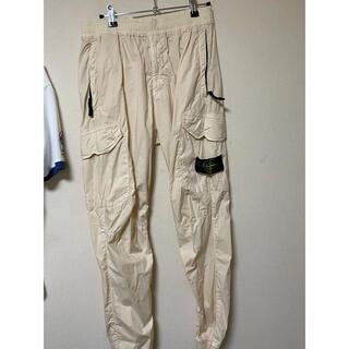 STONE ISLAND - stone island cargo pants