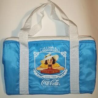 コカコーラ(コカ・コーラ)のコカコーラ 保冷バッグ(弁当用品)
